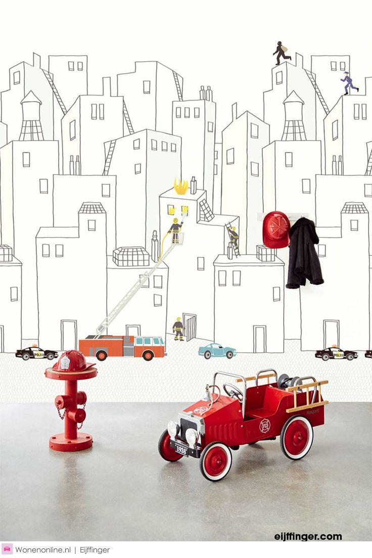 Eijffinger behangcollectie Wallpower Junior.    #home #homedecor #homedesign #homeinterior #homestyle #homesweethome #inspiration #inspirational #interieur #interieurdesign #interieurinspiratie #interieurstyling #interior #interiorandhome #interiordesign #interiordesignideas #interiordetails #interiorinspiration #interiorlovers #interiors #interiorstyle #interiorstyling #living #livingroom #style #wonen #wallpaper #eijffinger #behang #kinderkamer #kidsroom