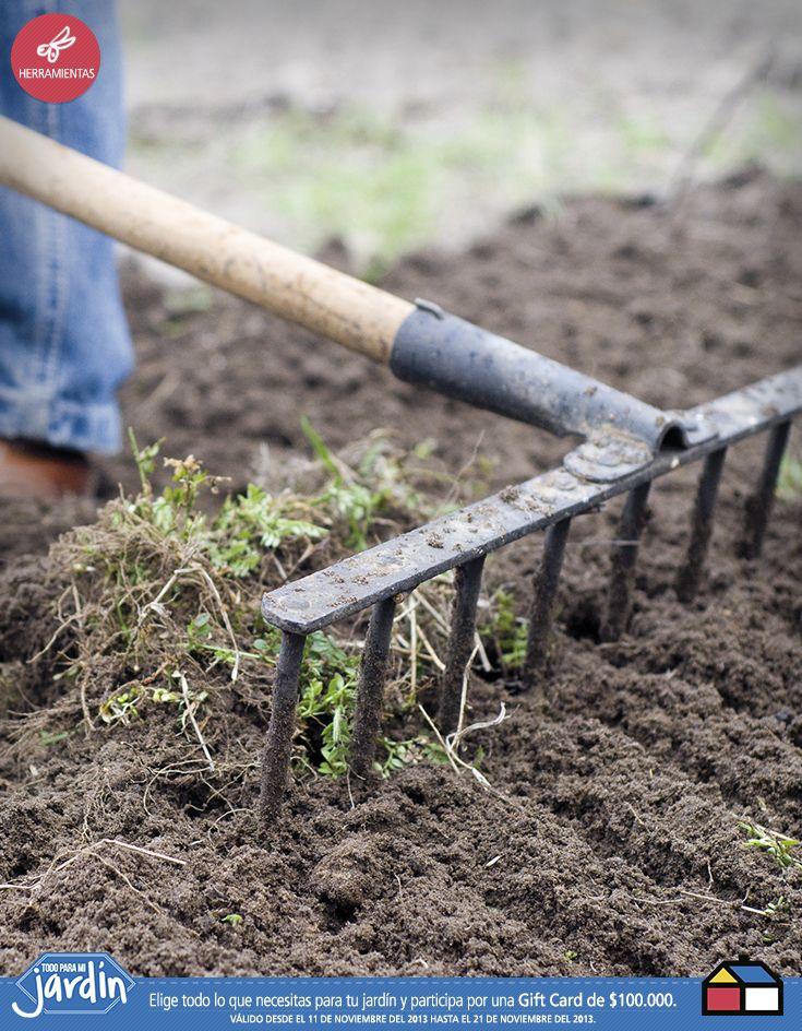 #Ilumina tu #jardin para el huerto preparar rotación de cultivo