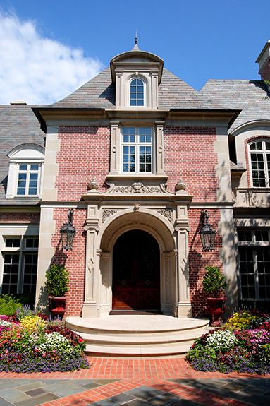 Best 25 French Exterior Ideas On Pinterest French
