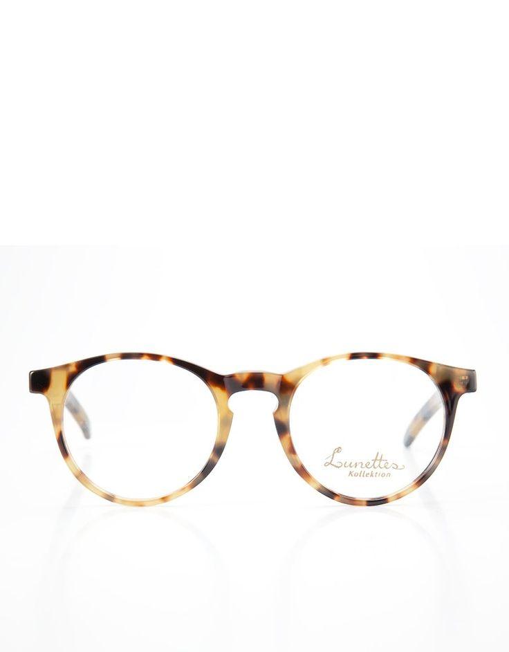 Stylisher Durchblick: Die schönsten Brillen im Retro-Look
