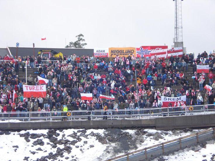 Polish workers in Norway http://www.wirtualnaskandynawia.pl/polscy-pracownicy-w-norwegii/