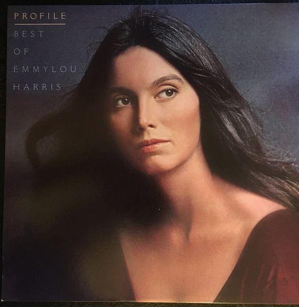 Emmylou Harris - Profile / Best Of Emmylou Harris (Vinyl, LP) at Discogs