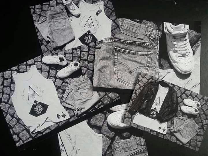 VENT by MEGAN VELCHEVA  #ootd #VENT #VENTclothing #ventclothingart #art #artwork #illustration #photoshoot #white #black #blackandwhite #bw #fashion #fashionbrand #streetfashion #streetbrand #streetwear #apparel #levis #nike #af1 #afo #airforsone #leatherjacket