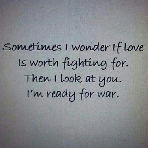 Okay this is a cute quote, not gunna lie ;)