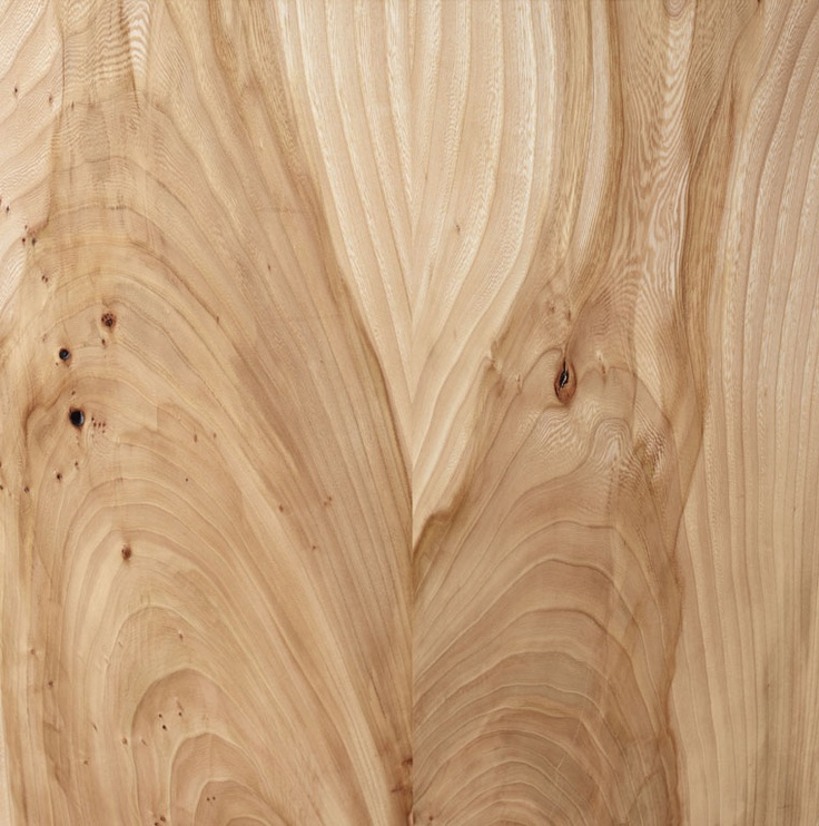 Show Off The Inherent Beauty Of Wood Grains