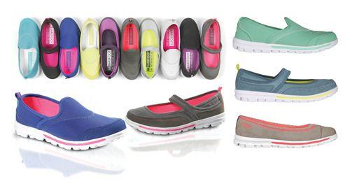 NADINE QUICK: Footwear