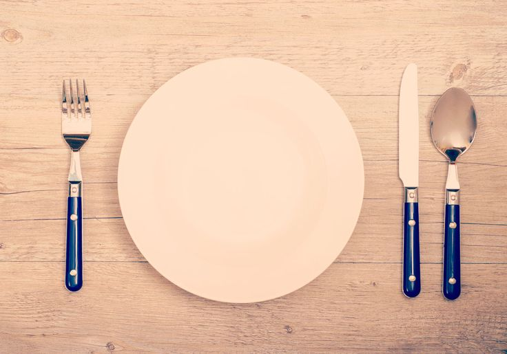 14 dicas de etiqueta à mesa