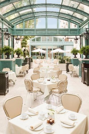 Eating and drinking at the Ritz is no ordinary experience. This is, after all, where Parisian high society gathered for tea before World War II, where Marcel Proust liked to dine alone, and where Hemingway got soused on dry martinis. Ritz Paris (Paris, France) - Jetsetter