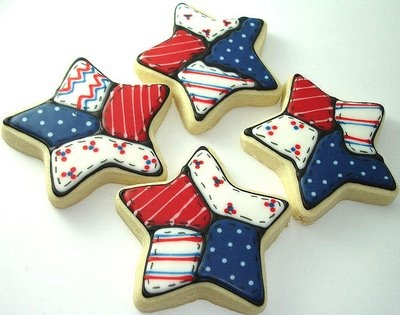 wilton 4th of july cookie cutters