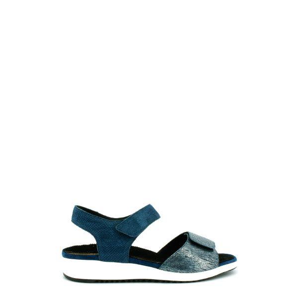 Dames Durea sandaal ₰ Gratis verzending ₰ Snelle bezorging ₰ Veilig betalen ₰ Exclusief assortiment ₰ Trendy merken ₰ Comfort ₰ Schutrups schoenen Exloo.