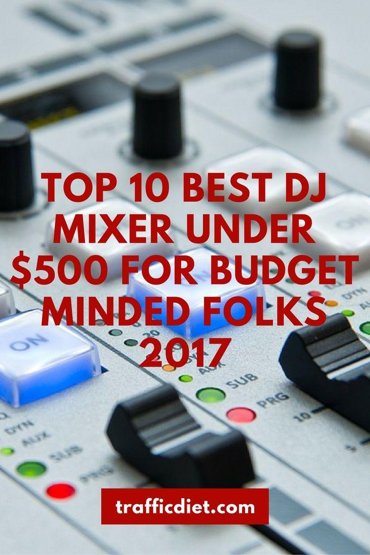 Cool 17 Best Ideas About Best Dj Mixer On Pinterest Dj Setup Dj Largest Home Design Picture Inspirations Pitcheantrous