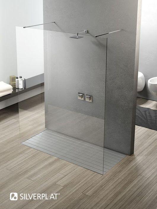 19 migliori immagini piatti doccia su misura su pinterest - Migliori box doccia ...