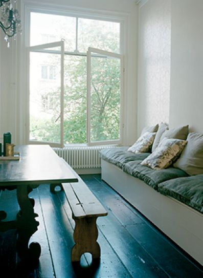 French By Design: A cosy home in Amsterdam