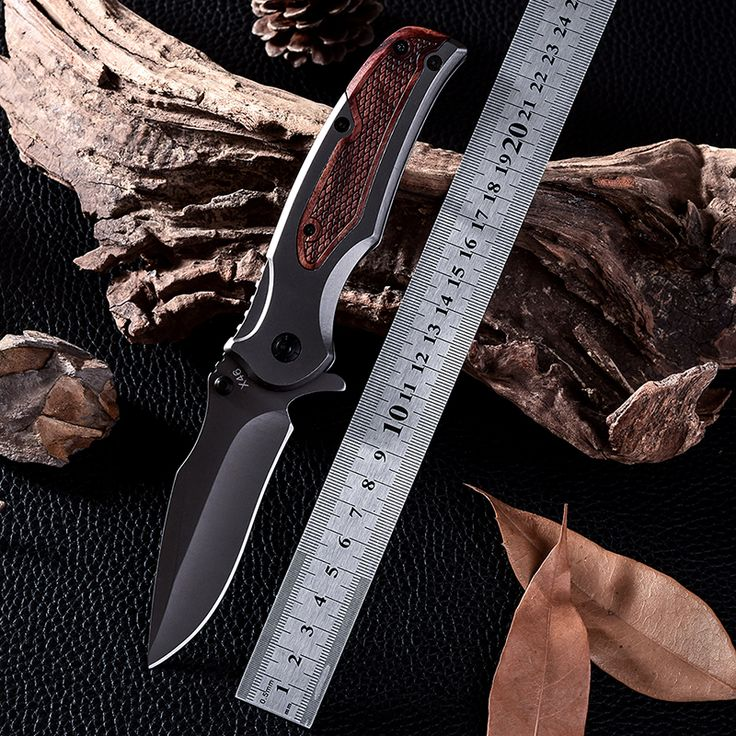 X46 Zakmes Browning New Design Cold Steel Survival Tactical Folding Knife D2 Cs Go Hunting Combat Knives Facas Taticas Navajas