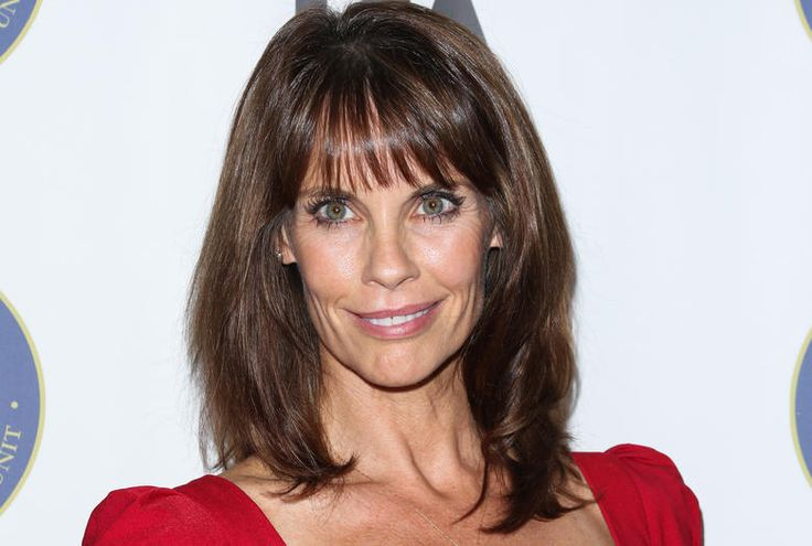 Baywatch : Then and Now : Alexandra Paul