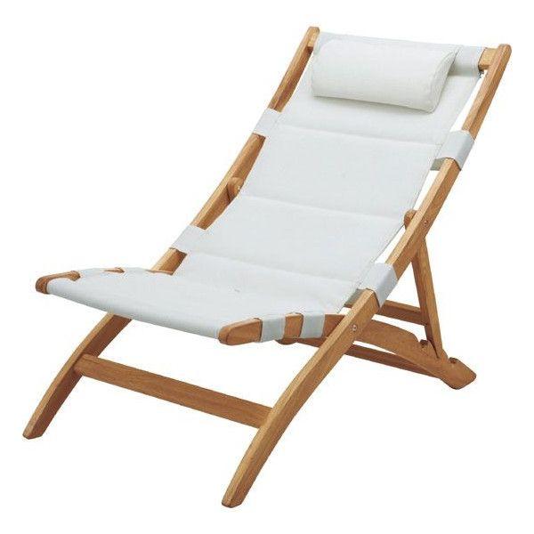 チークスタイル コスタ リクライニングチェアー 椅子 イス ガーデンチェア 天然木 木製 折りたたみ可(フォールディング ...
