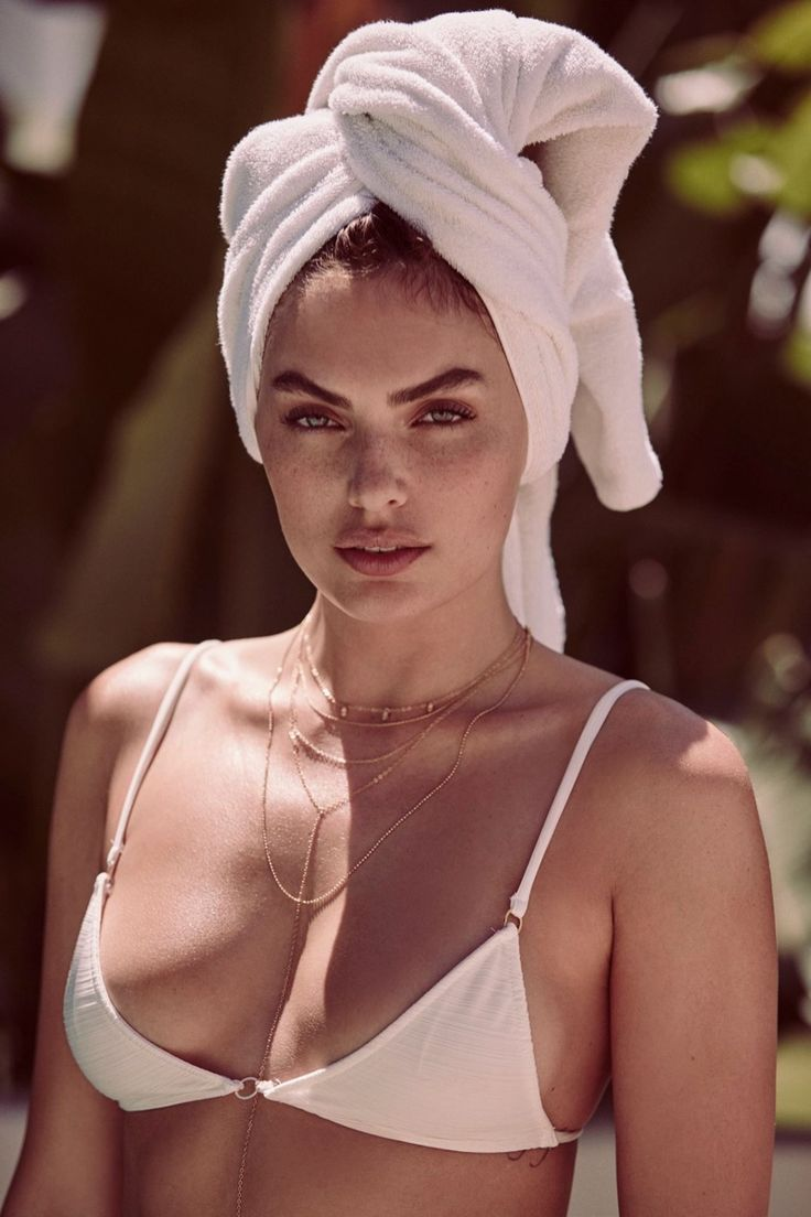Moodboard home profile tatjana patitz - For Love Lemons Swimsuit Collection