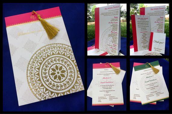 Portfolio Of The Niram Store Wedding Cards In Chennai Wedmegood Wedding Cards Wedding Invitations Wedding