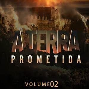 A Terra Prometida Vol.2 Baixar CD Completo Musica Ouvir MP3 Grátis