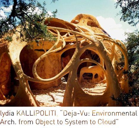 Deja-Vu: Environmental Architecture