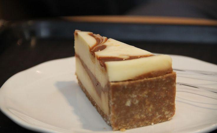 Cheesecake de dulce de leche Thermomix como el de starbucks!!!