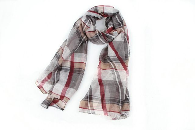 Check it on our site New Unisex Checkered Classic Square Keffiyeh Viscose Scarf Wrap Fcarf Arabic Foulard Femme just only $5.90 with free shipping worldwide  #womanaccessories Plese click on picture to see our special price for you