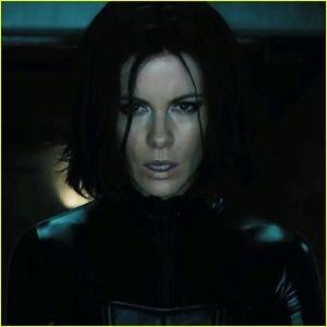 Kate Beckinsale underworld awakening