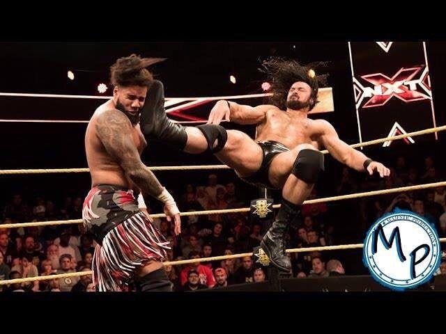 @gallowayspeaks vs. #SeanMaluta from last week on @wwenxt  https://youtu.be/Jy1V8VBcoTo  #prowrestling #pro #wrestling #wrestlemania #wrestler #mma #fight #mixedmartialarts #fighting #fighter #youtube #youtubers #youtuber #channel #WWE @wwe #WWENXT #NXT #DrewMcintyre #DrewGalloway