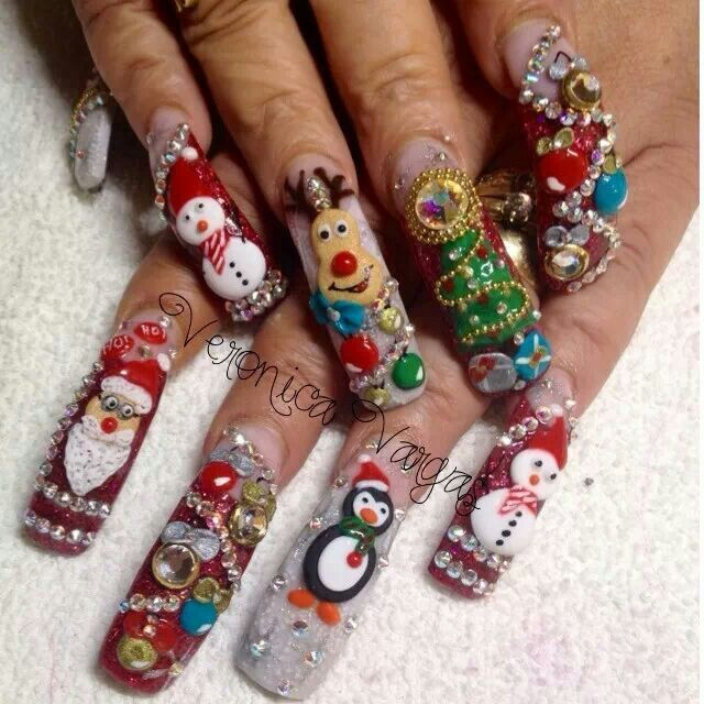 60 Best WTF Nails Images On Pinterest