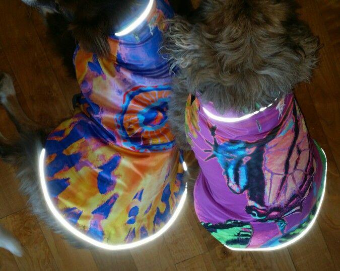 Dog jackets  Anelia art