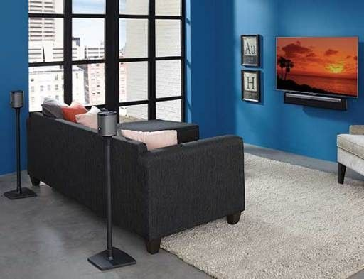 Great Accessories for Your Sonos Wireless Speakers Special mounts, brackets and accessories can help Sonos wireless speakers fit into any home.