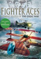 Fighter Aces - Combat Pilots of the Great War #WW1