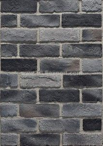 Handmade Culture Brick Grey Color