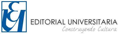 En EDITORIAL UNIVERSITARIA obtén un 20% descuento sello Universitaria y 10% descuento otros sellos.Pagando con tus Tarjetas de Crédito de Banco Bci, Bci Nova y Tbanc. *Ver vigencia en locales adheridos.