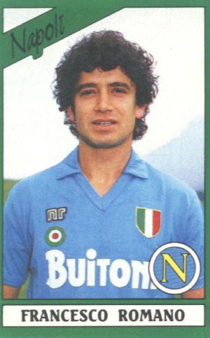 Francesco Romano ELNAPLE 1926 Fan Shop T-Shirt for the fan of Napoli