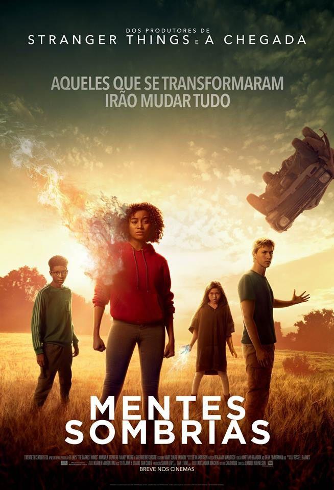 Mentes Sombrias Filme Completo Assistir Hd Online Legendado
