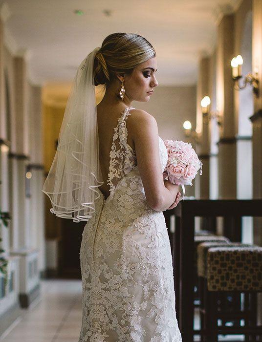 Joanne Pearson MUA gold smokey bridal makeup