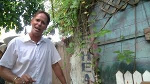 Richard Hatch: Famous Key, West Casual, Key Lime Pie, Key West, Heavens