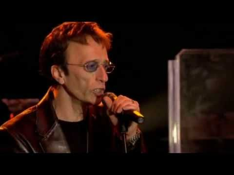Robin Gibb - Juliet. What an warmful ambiance! With The Frankfurt Neue Philharmonic Orchestra. The world of Robin Gibb : http://www.robingibb.com/robin.html