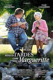 Minhas Tardes com Margueritte