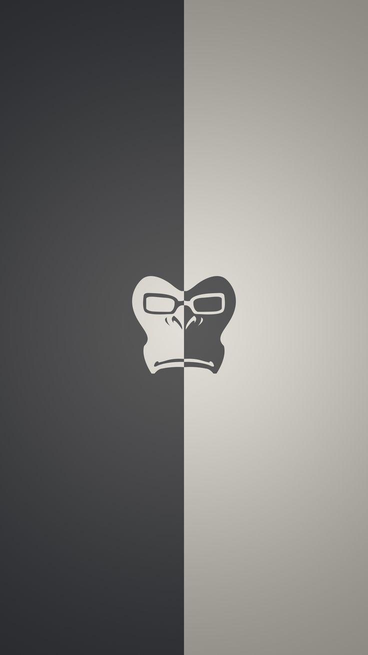 Overwatch - Winston  Wallpaper for V20