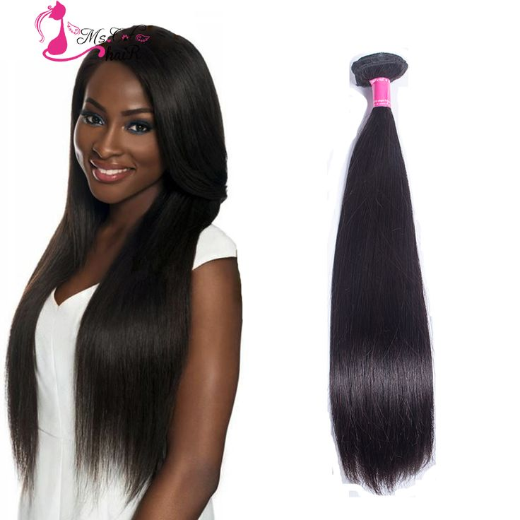 Natural black Brazilian virgin hair straight 100 rosa hair products grade 7a unprocessed 1 bundles cheap human hair wave bundles