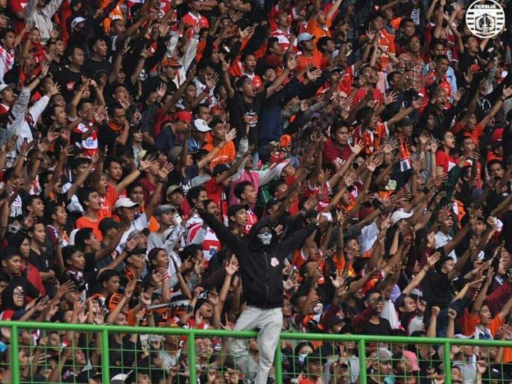 The Jakmania Dihimbau Tidak Datang ke Bandung
