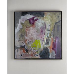 John-Richard Collection Whippoorwill Abstract Giclee