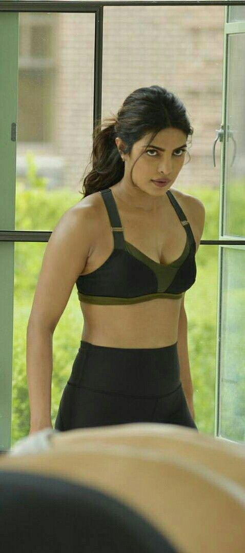 Priyanka Chopra new magazine cover triggers