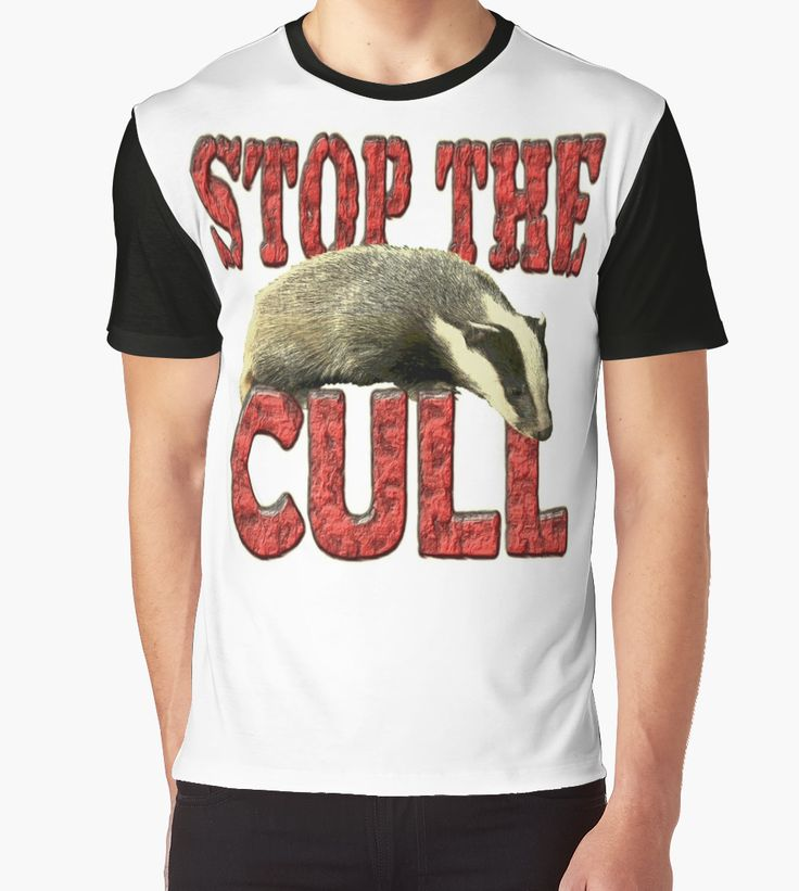 """""""Stop The CULL"""" T-Shirts & Hoodies by Paparaw 