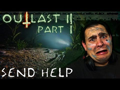 Friends, a shiny video is here ✨ Outlast 2 Gameplay Part 1: THINGS HAVE CHANGED!!!  https://youtube.com/watch?v=OswCht3K32I