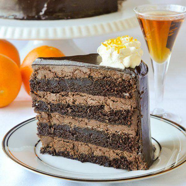 ... on Pinterest | Pound cakes, Sour cream pound cake and Chocolate cakes