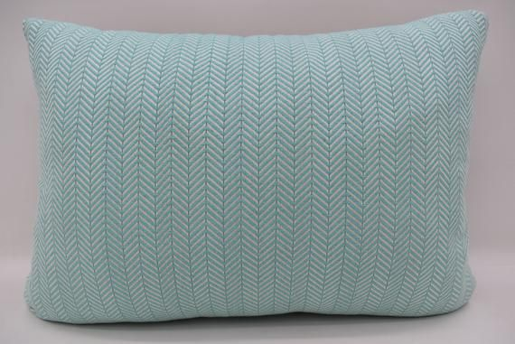 20x28 Cushion Cover Washable Pillow Chevron Throw Pillows Soft Ethnic Tur