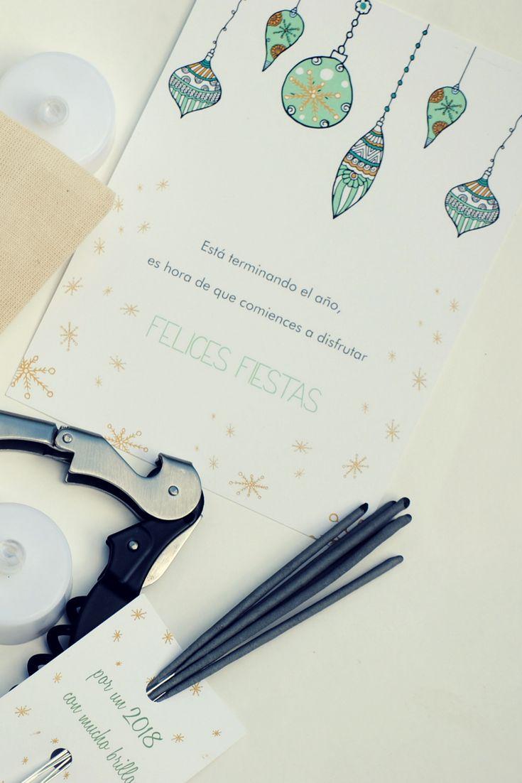 Regalos para Navidad y Fin de año. Pedí el catálogo de neustros kits exclusivos #regalos #navidad #findeaño #empresas #cajasnavideñas
